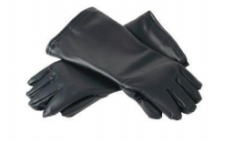 STERILE SURGICAL LEAD GLOVES