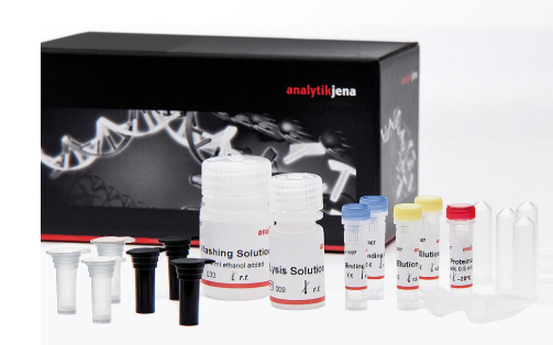 blackPREP FFPE DNA Kit